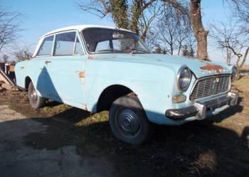 Ford Taunus 12m P4  Klasyk nie 125p Polonez Syrena Trabant