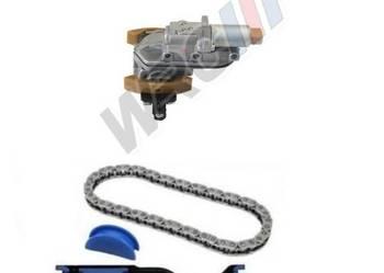 Napinacz + łańcuch rozrząd Audi Skoda Vw Seat 1.8T 058109088