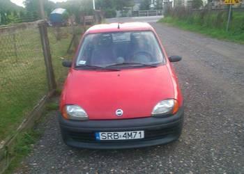 Fiat 1.1 lpg