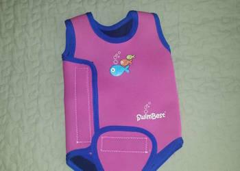 Pianka basenowa niemowlęca SwimBest rozm 0-6 m