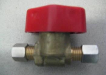 Zawór Szybkozamykający 6X6MM (2100051) Oventrop