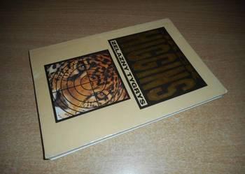 Żelazny tygrys - Jack Higgins /FA