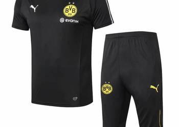 61f19dfe2 Strój piłkarski Borussia Dortmund …