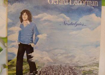 Gerard Lenorman – Nostalgies…, 2 lp