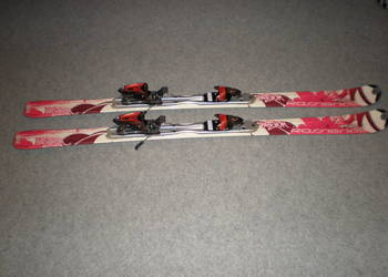 Damskie Narty Rossignol Passion 154