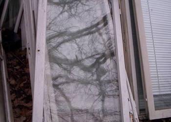 Okna Tarnów - skrzydła drewniane z szybami