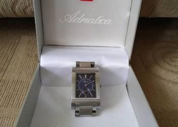 Zegarek męski Adriatica 1028.763.5 możliwa wysyłka