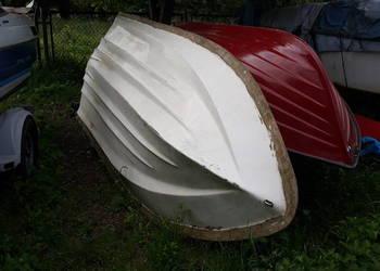 RiB 500 ponton - sam Kadłub