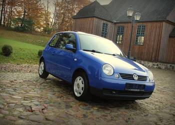 Na sprzedaż Volkswagen Lupo 2002
