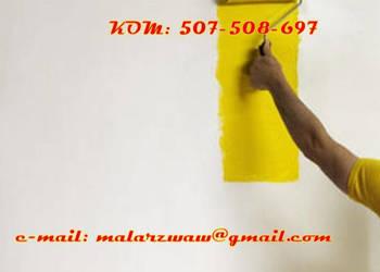 Malowanie mieszkań domów Wawer Firma malarska Wawer