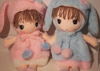 Śliczne maskotki, lalki, laleczki, maskotka pluszowa, lalka