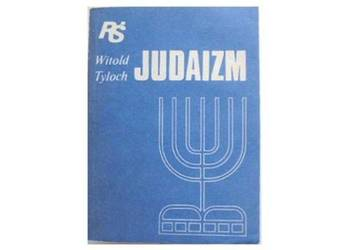 JUDAIZM - TYLOCH WITOLD