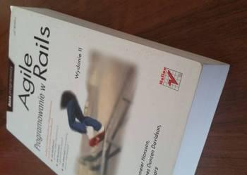 Agile Programowanie w Rails wyd. II