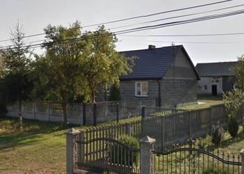 Oddam dom wraz z działką za opiekę nad dwojgiem ludzi