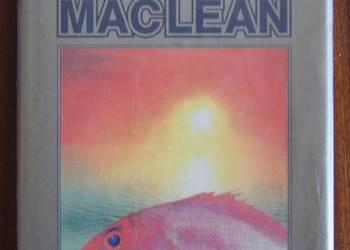 Alistair MacLean - Bezkresne morze