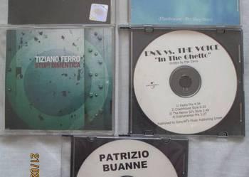 płyty cd z muzyką oryginały