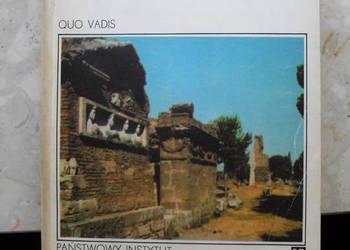 Quo vadis - Sienkiewicz