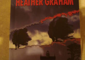 "Heather Graham - ""Zatoka huraganów"""