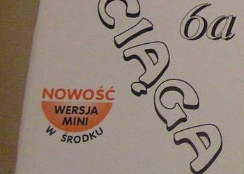 ŚCIĄGA 6A - POLSKA LITERATURA WSPÓŁCZESNA DO 1956