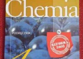 Chemia 1 Operon podręcznik do gimnazjum