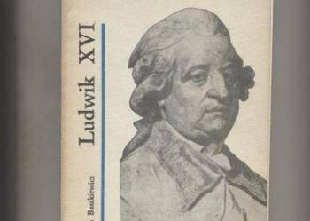 Ludwik XVI -Baszkiewicz