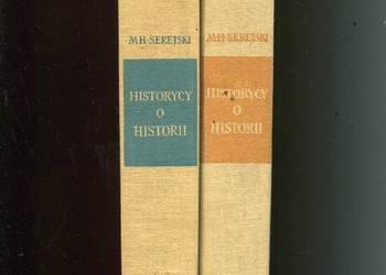Historycy o historii  T.1-2