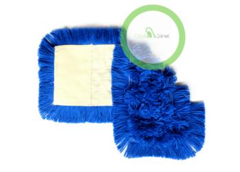 Mop dust akrylowy do zamiatania 60 cm