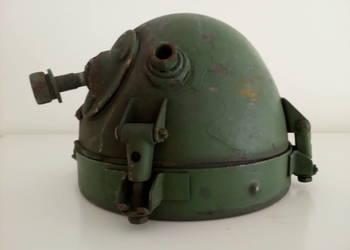Obudowa reflektora BRDM, BWP1