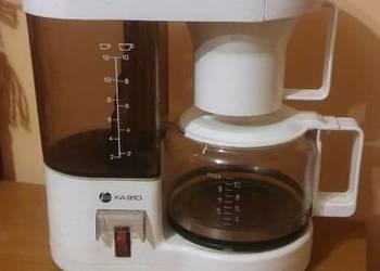 Ekspres do kawy przelewowy Zelmer