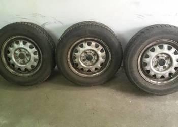 Felgi opony letnie 175/70 R13 82T 4x100 Mazda 323