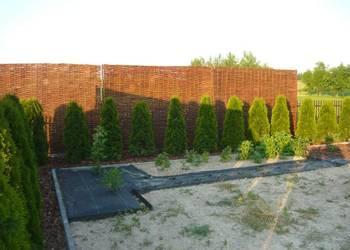 Ogrodzenia panelowe ogrodzenie panele