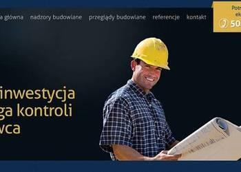 Przeglądy techniczne budynków, ekspertyzy, kontrole okresowe