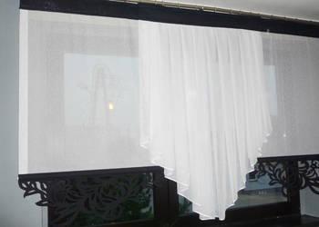 Firany, ekrany ,ażury na sprzedaż  Częstochowa