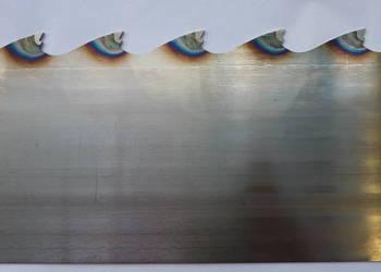 Regeneracja węglików pił pionowych trakowych gatrowych