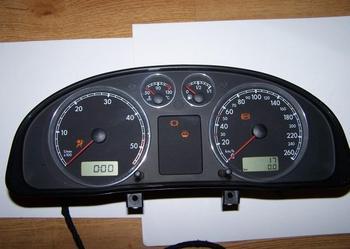 LICZNIK PASSAT B5  FL 1.9 TDI