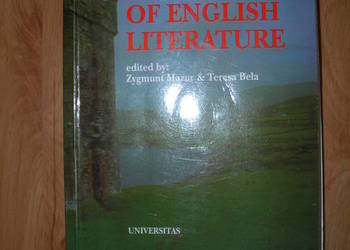 The college anthology of english literature