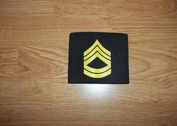 Delta Force - opaska na ramię.