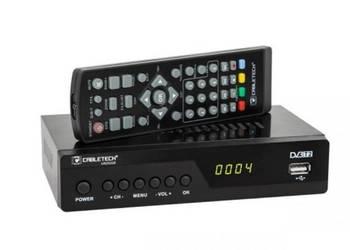 TUNER DVB-T-2 TV CABLETECH URZ0326
