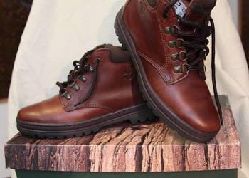 Timberland - nowe buty damskie r. 38