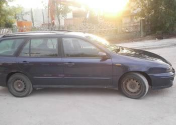 Fiat marea weekend zamienie na wieksze