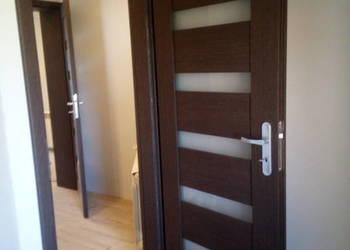 drzwi wewnetrzne i kamuflaże na stare futryny montarz