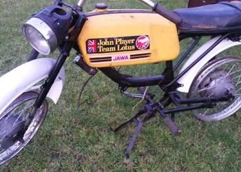 Jawa Mustang 50