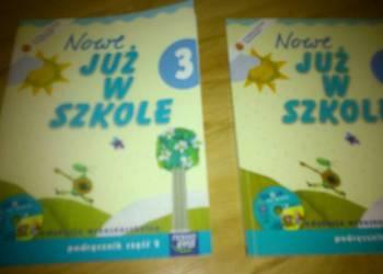 nowe już w szkole 3 podręcznik cz.2