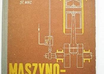 maszynoznawstwo dla ZSZ - K.Fijałkowski S.Mac