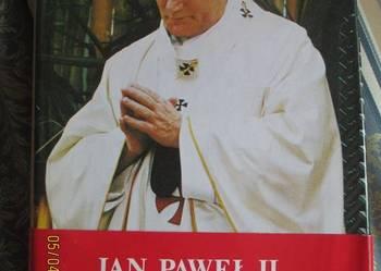 Album Jan Paweł II w Afryce