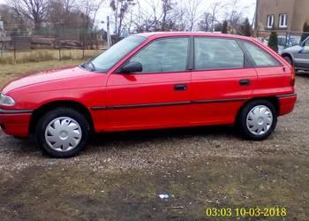sprzedam samochód