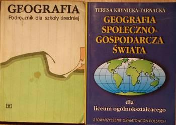 Geografia (2 szt.)