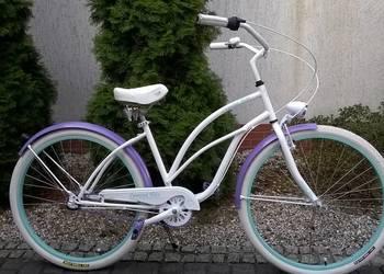 Rower Cruiser Imperial Bike 28cl