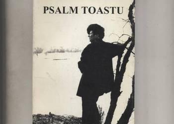 Psalm toastu