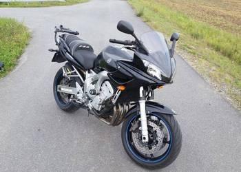 Yamaha FZ fazer, fz6